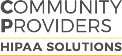 Community Providers HIPAA Solutions